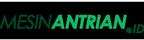 logo mobile mesinantrian.id