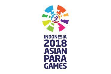 Mesin antrian Asian Para Games