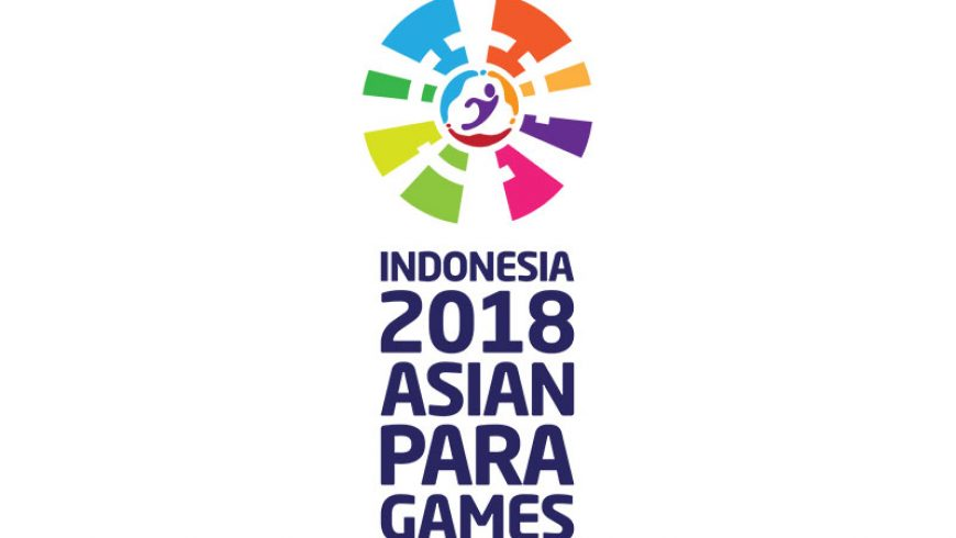 Mesin antrian Asian Para Games