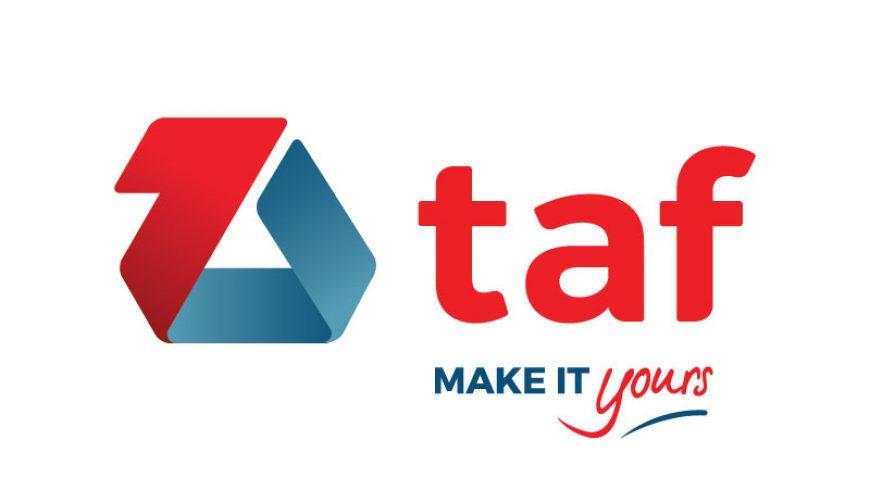 Mesin antrian PT. Toyota Astra Financial Services (TAFs)